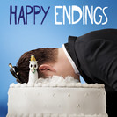 Happy Endings: You've Got Male